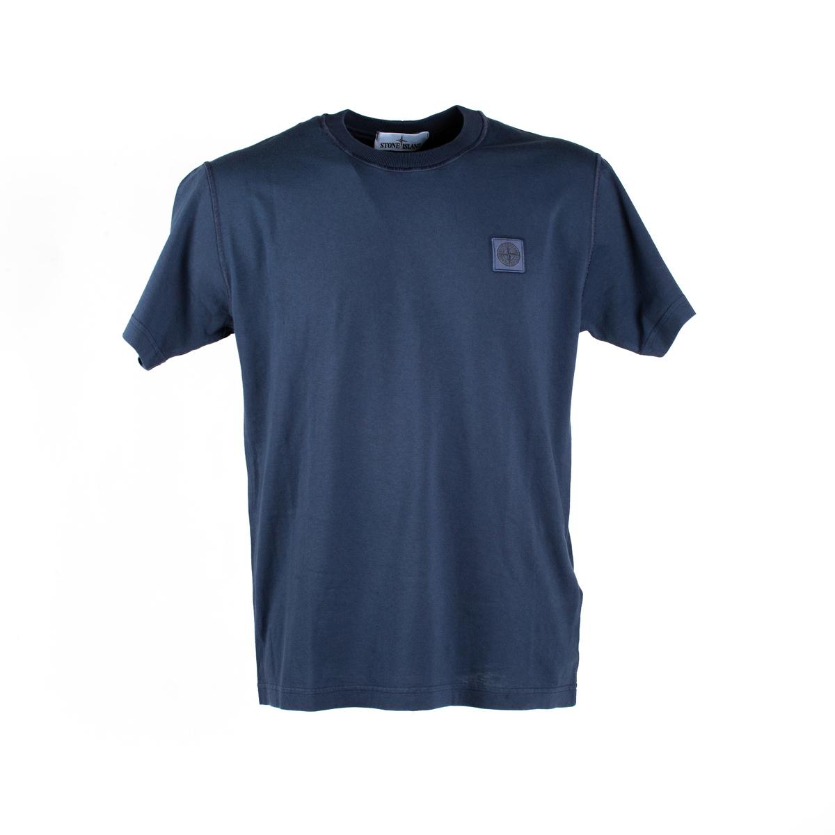 T-shirt Stone Island Avio