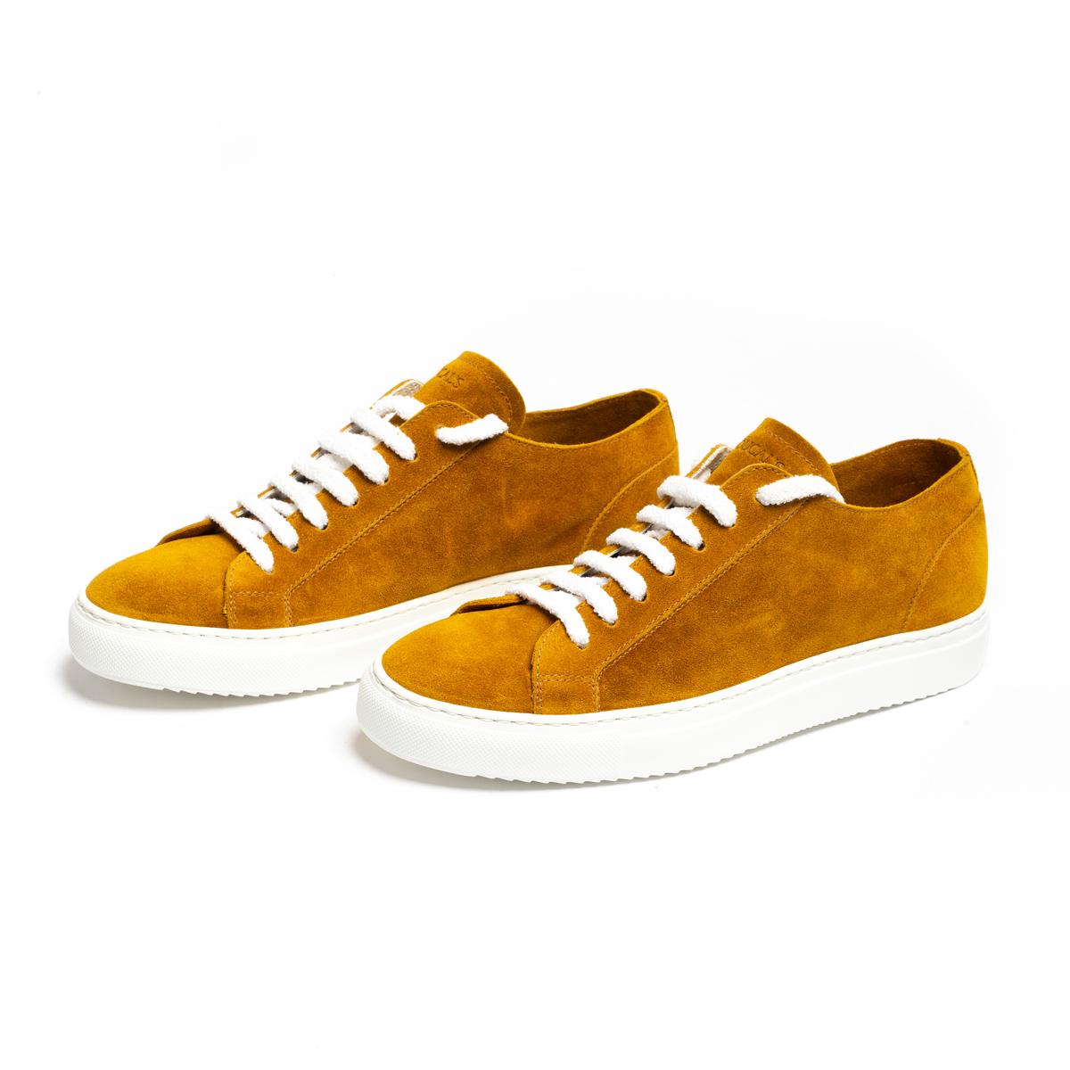 Sneaker Doucal's Ocra