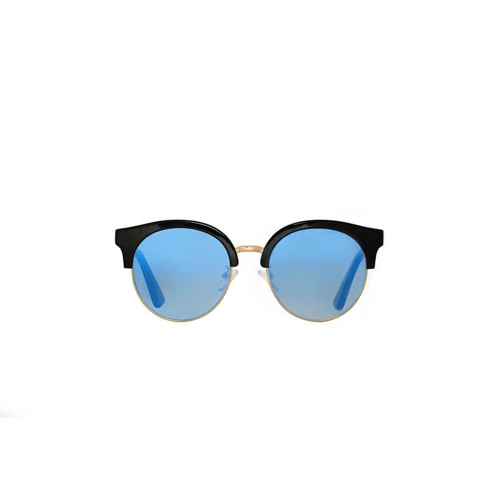 Occhiali da sole blu collezione Eroica ad alta protezione