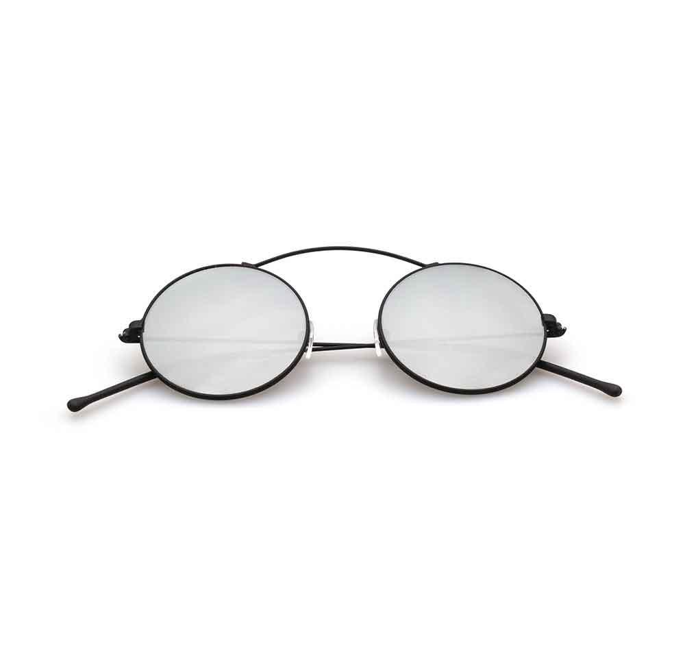 Occhiali da sole specchio collezione Met-ro ad alta protezione