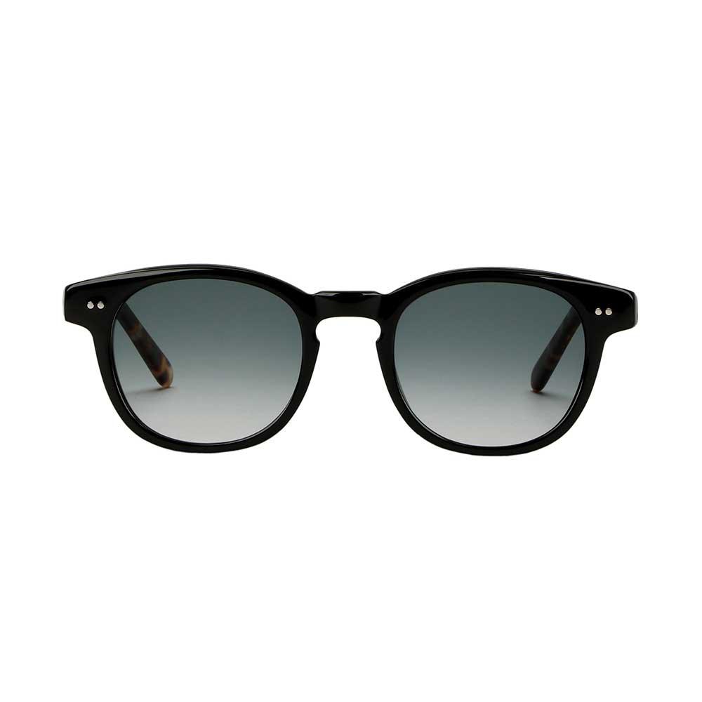 Spektre Palmers Occhiali da sole uomo lente alta protezione nero-fumo