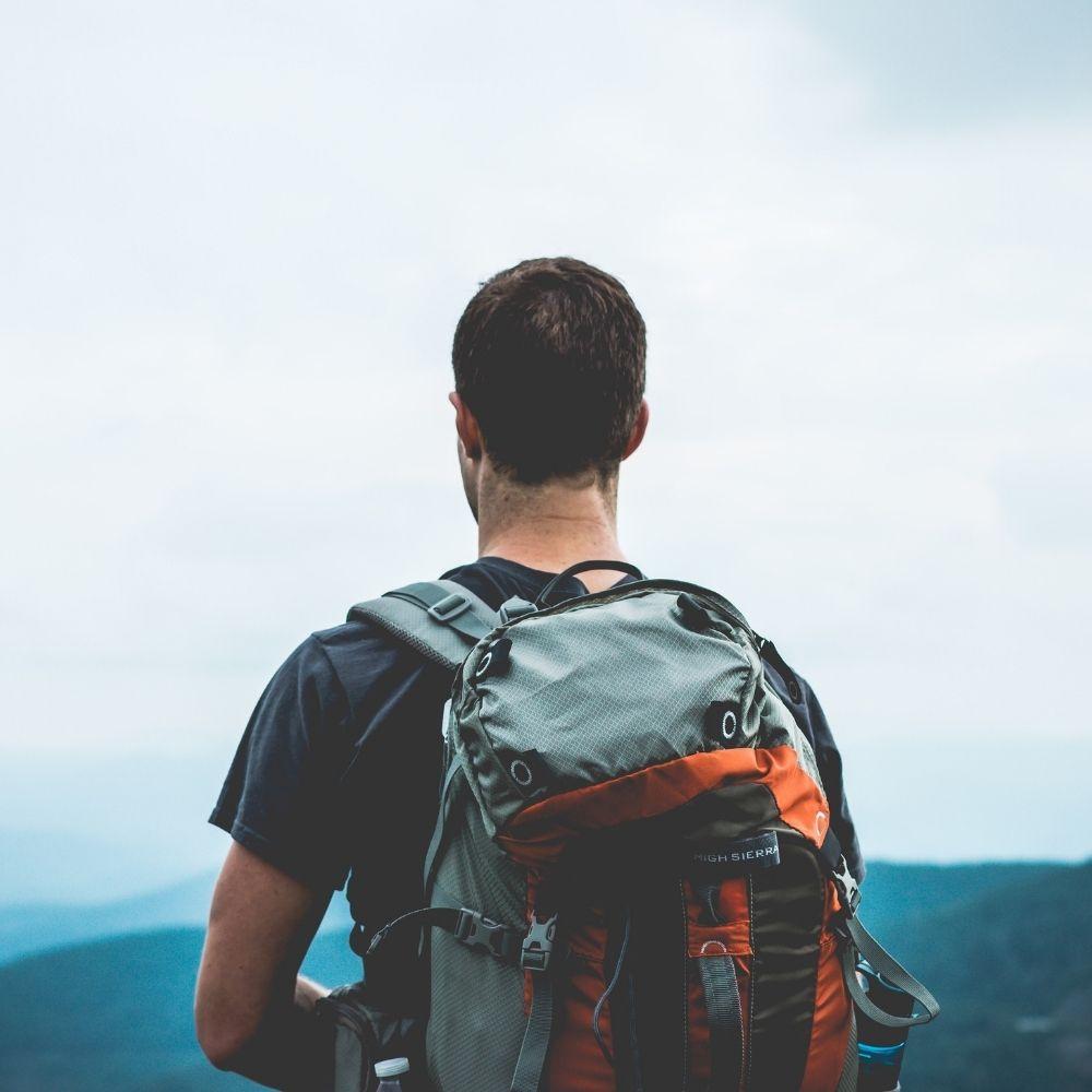 Garmont - Guida pratica: cosa portare in montagna