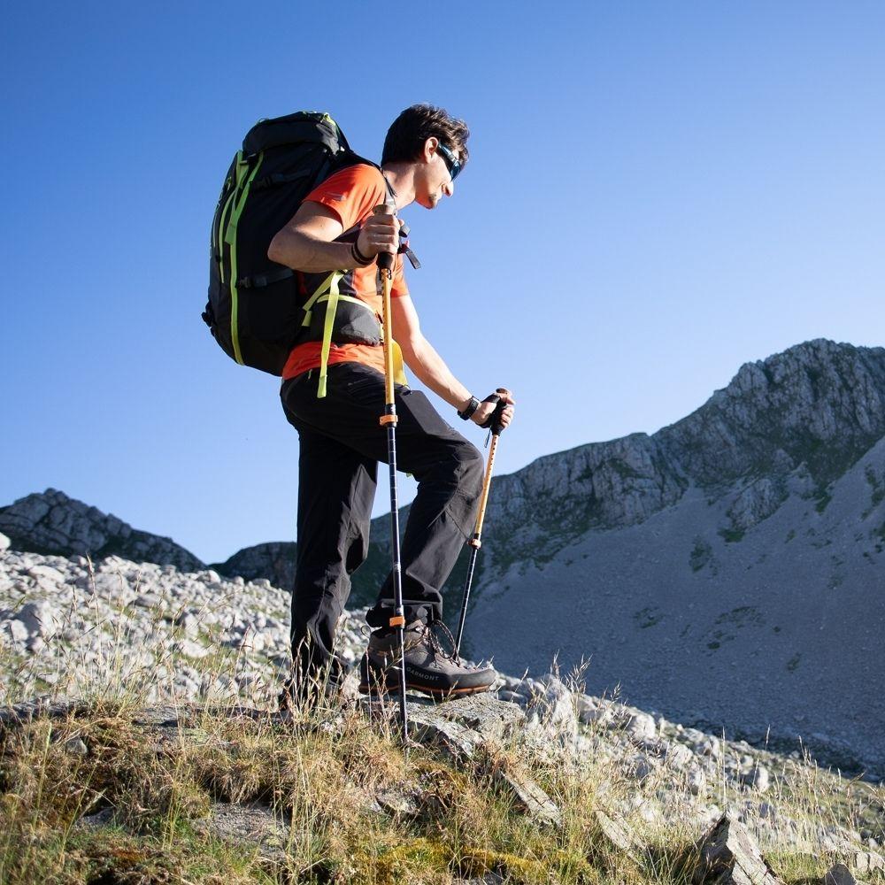 Garmont - Come vestirsi in montagna