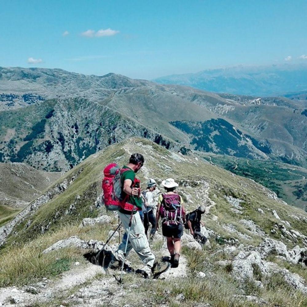 Garmont - Perché andare in montagna?