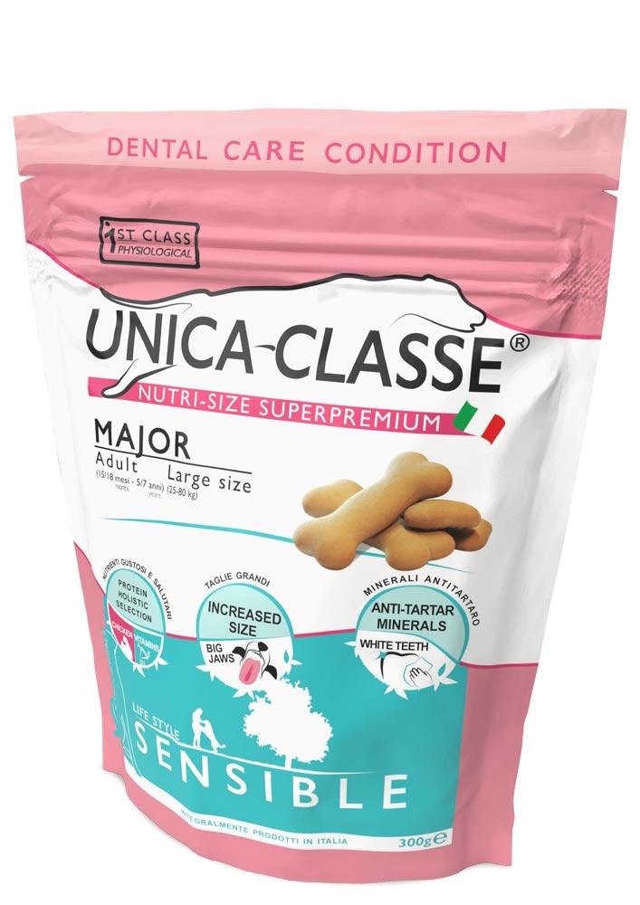 Adult Major Sensible - snack large size