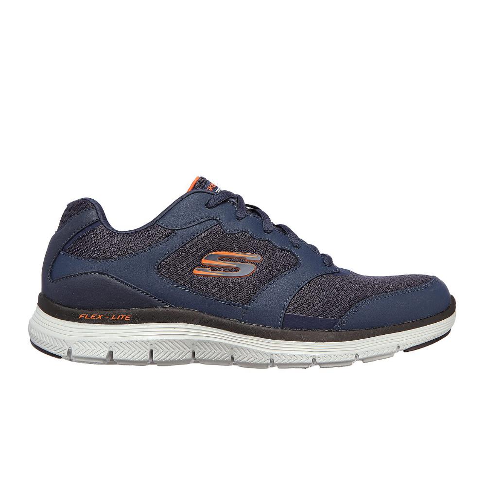 Sneaker Uomo Skechers 232225 NVY