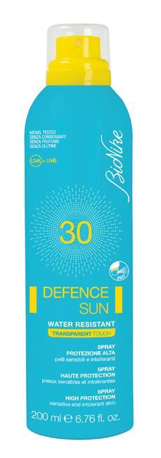 Bionike Defence sun 30 spray 200ml