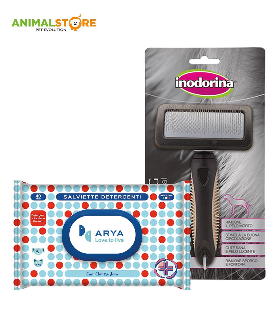 Kit Igiene Cane - Base