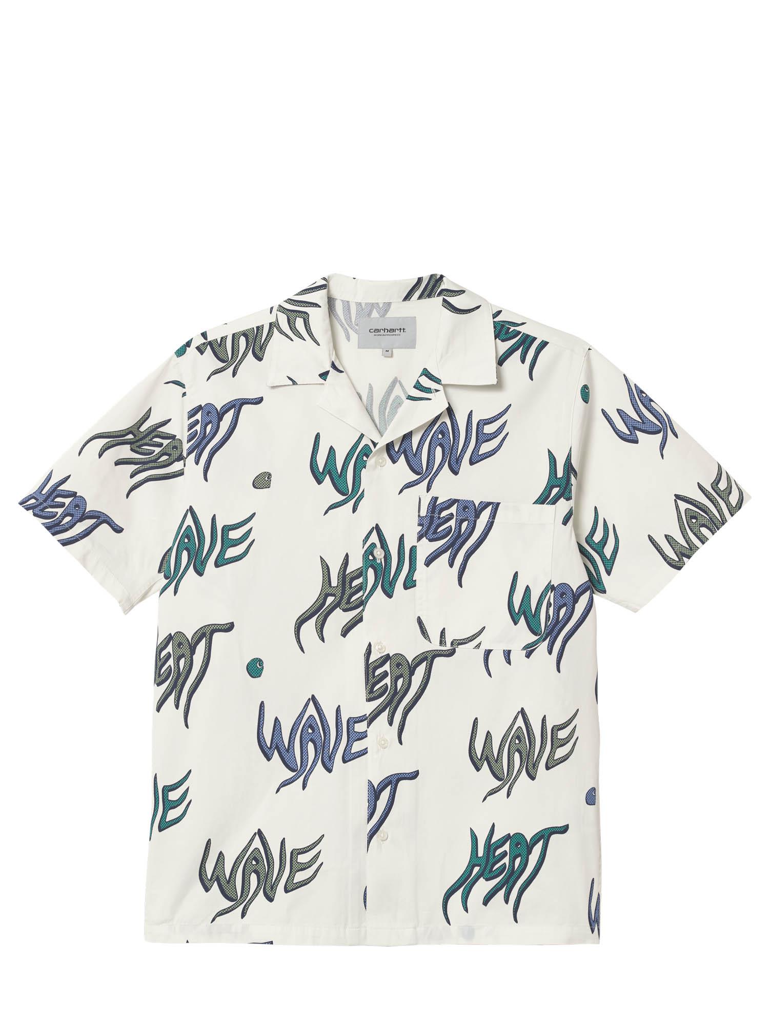 Camicia Carhartt Heat Wave