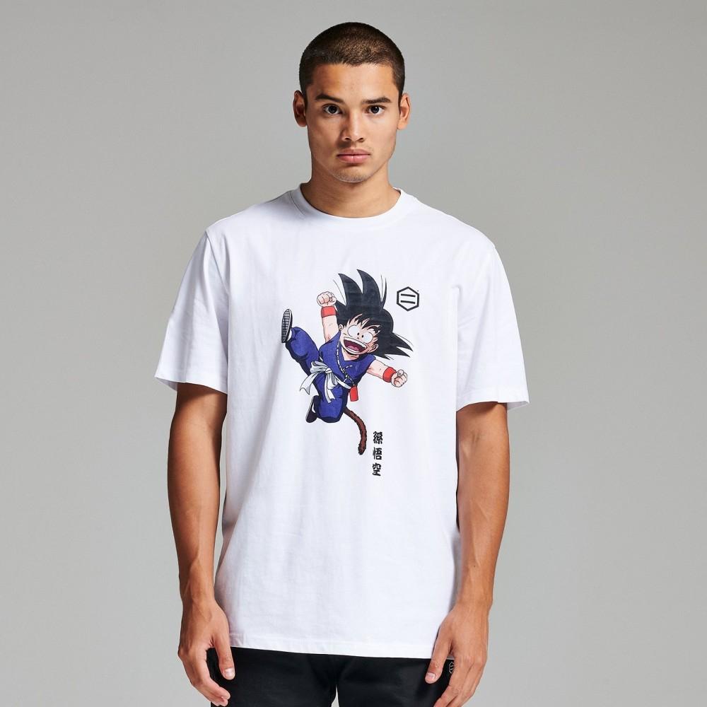 T-Shirt Dolly Noire Goku