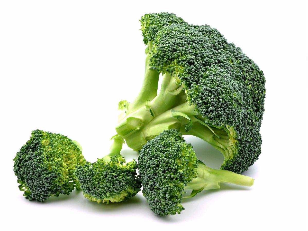 Broccoli siciliani - 1 Kg