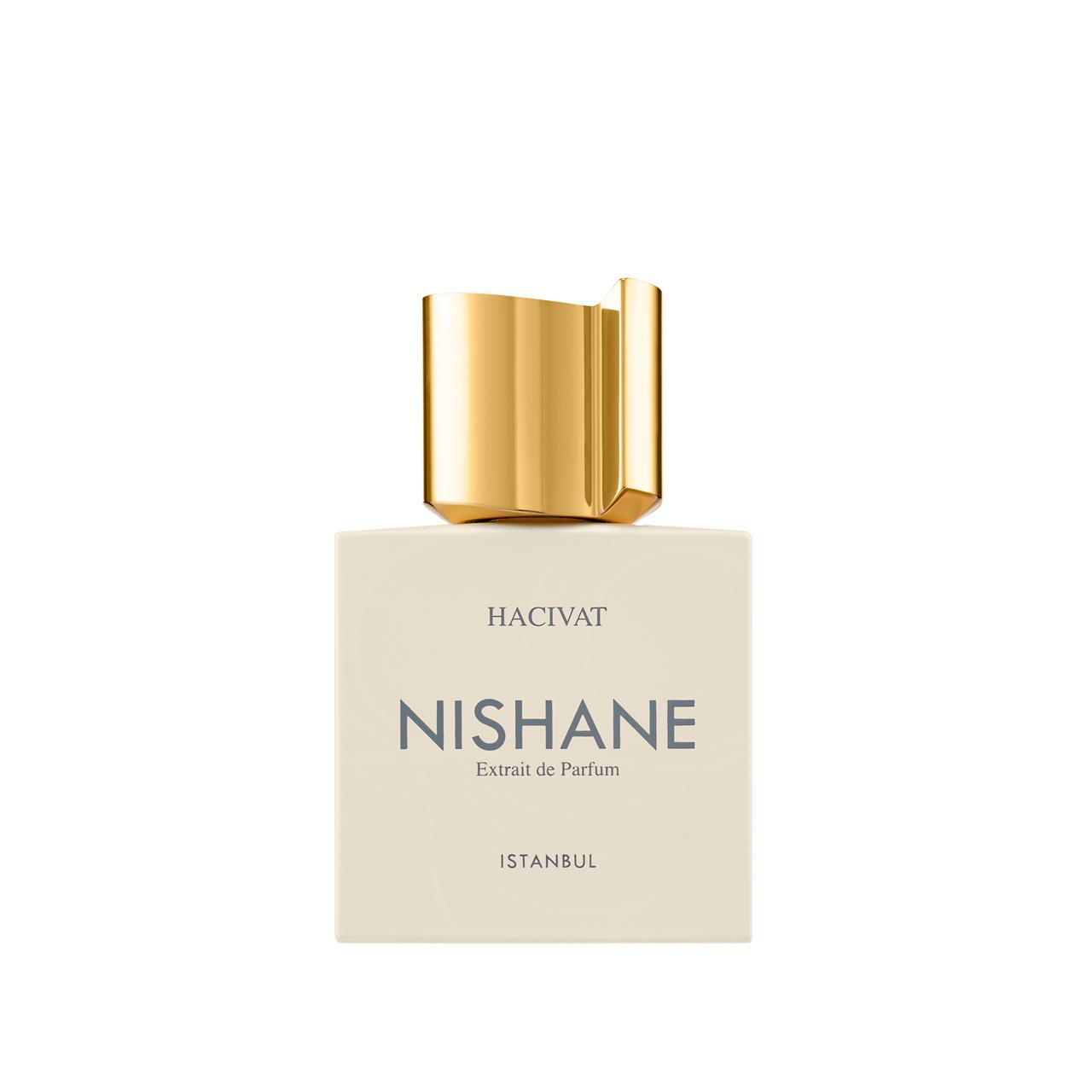Hacivat - Extrait de Parfum