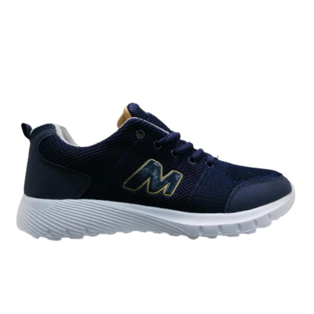 Sneakers Uomo Madigan Maspphilen Blu 40/45 -10