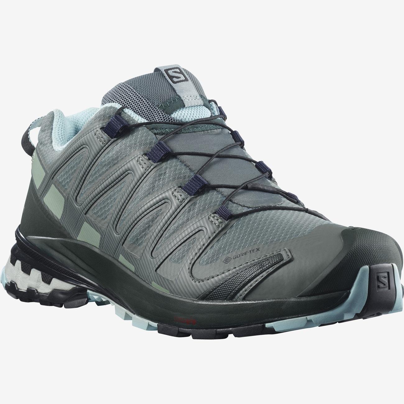 scarpa donna SALOMON XA PRO 3D V8 GTX