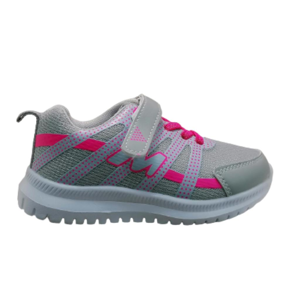 Sneakers Bambina Madigan Makzflewing Fuxia 23/28