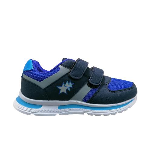 Sneakers Bambino Madigan Makzbabilon Blu 29/34
