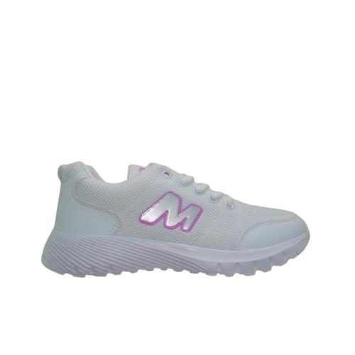Sneakers Donna Madigan Maspphile Bianco 35/40