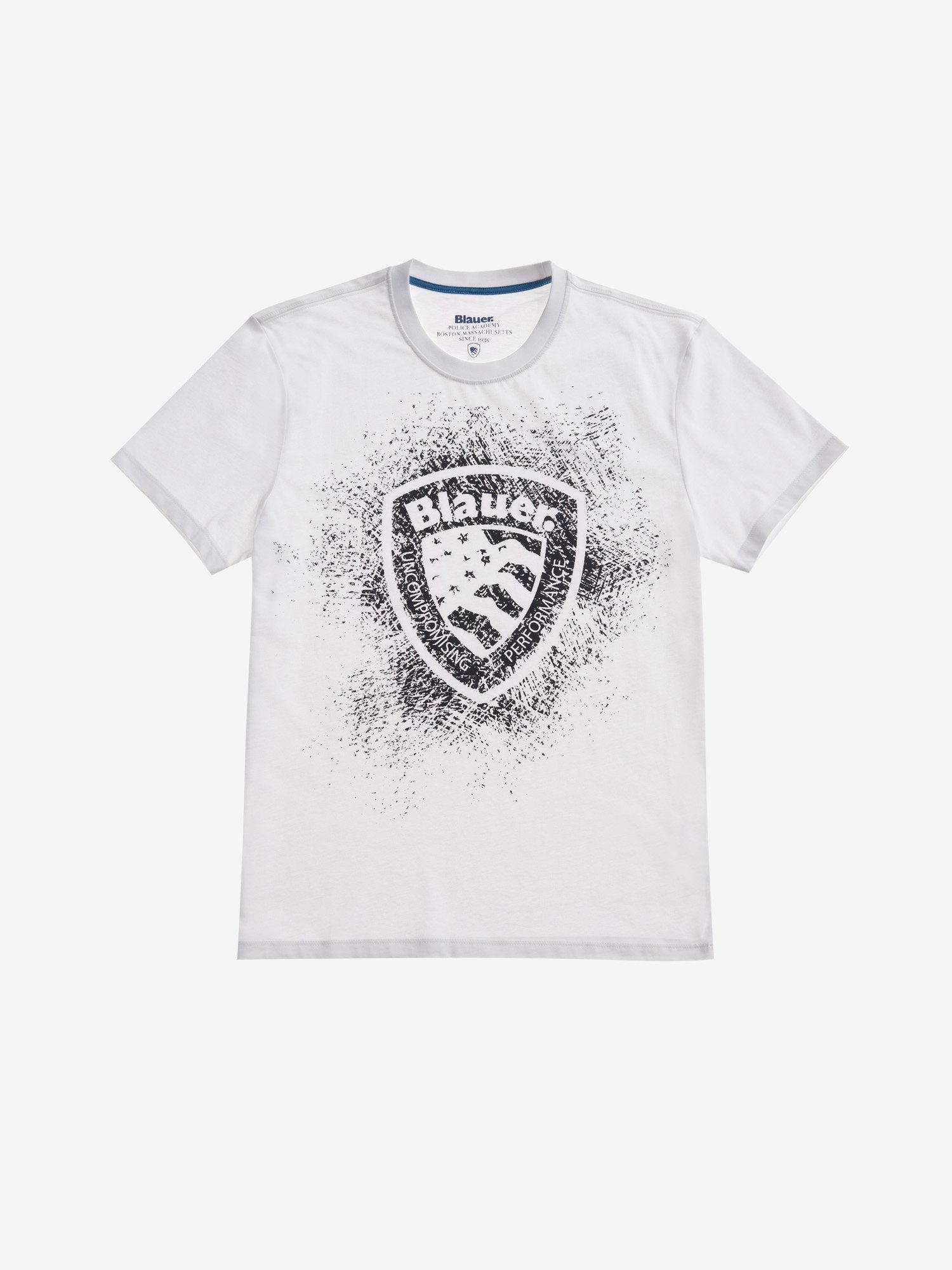 T-shirt bambino manica corta