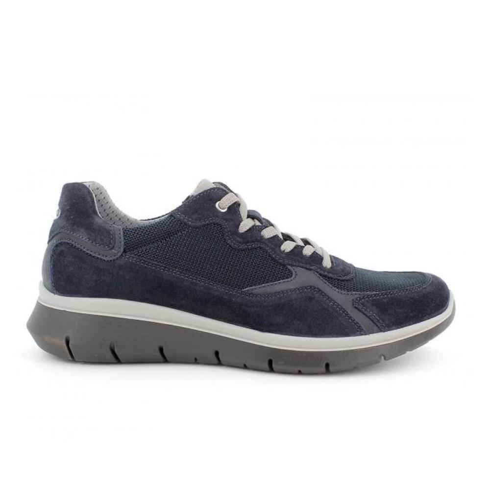 Sneakers Uomo IGI&CO 7120422 Blu