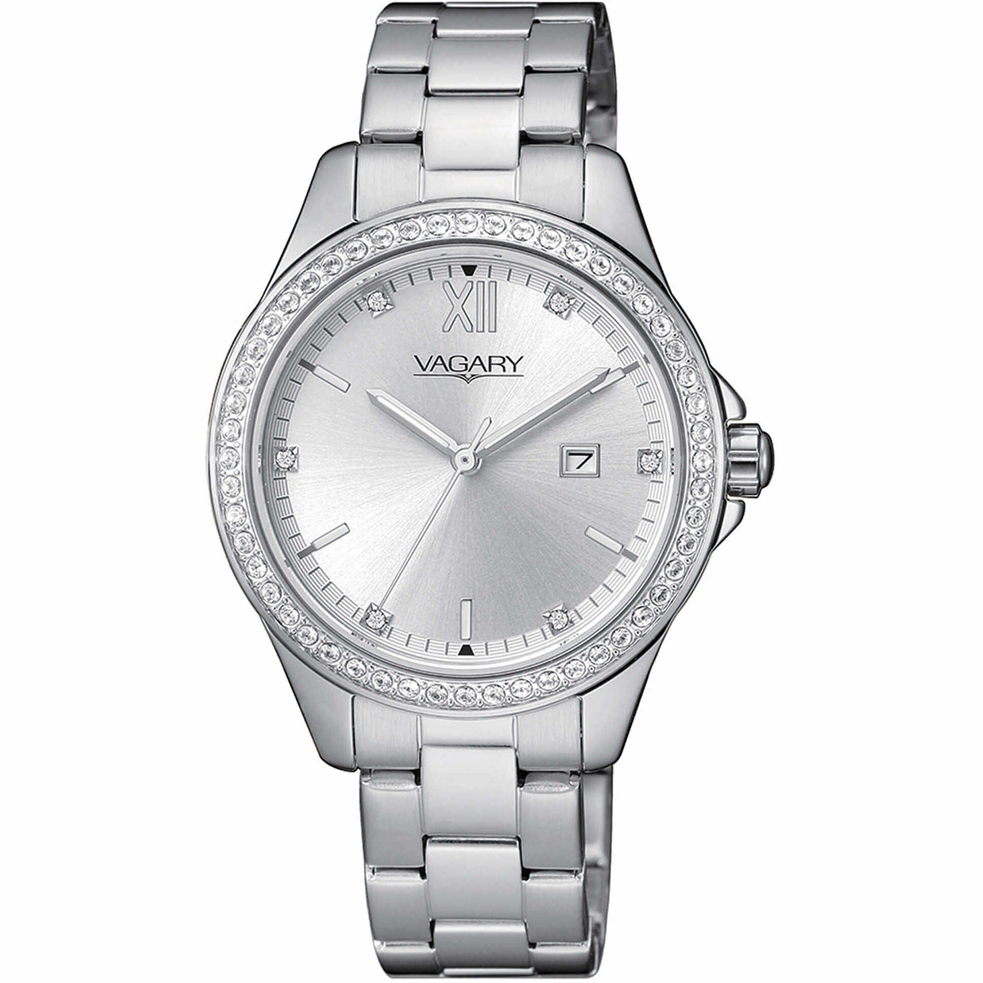 Vagary By Citizen orologio solo tempo donna Vagary By Citizen Timeless Lady