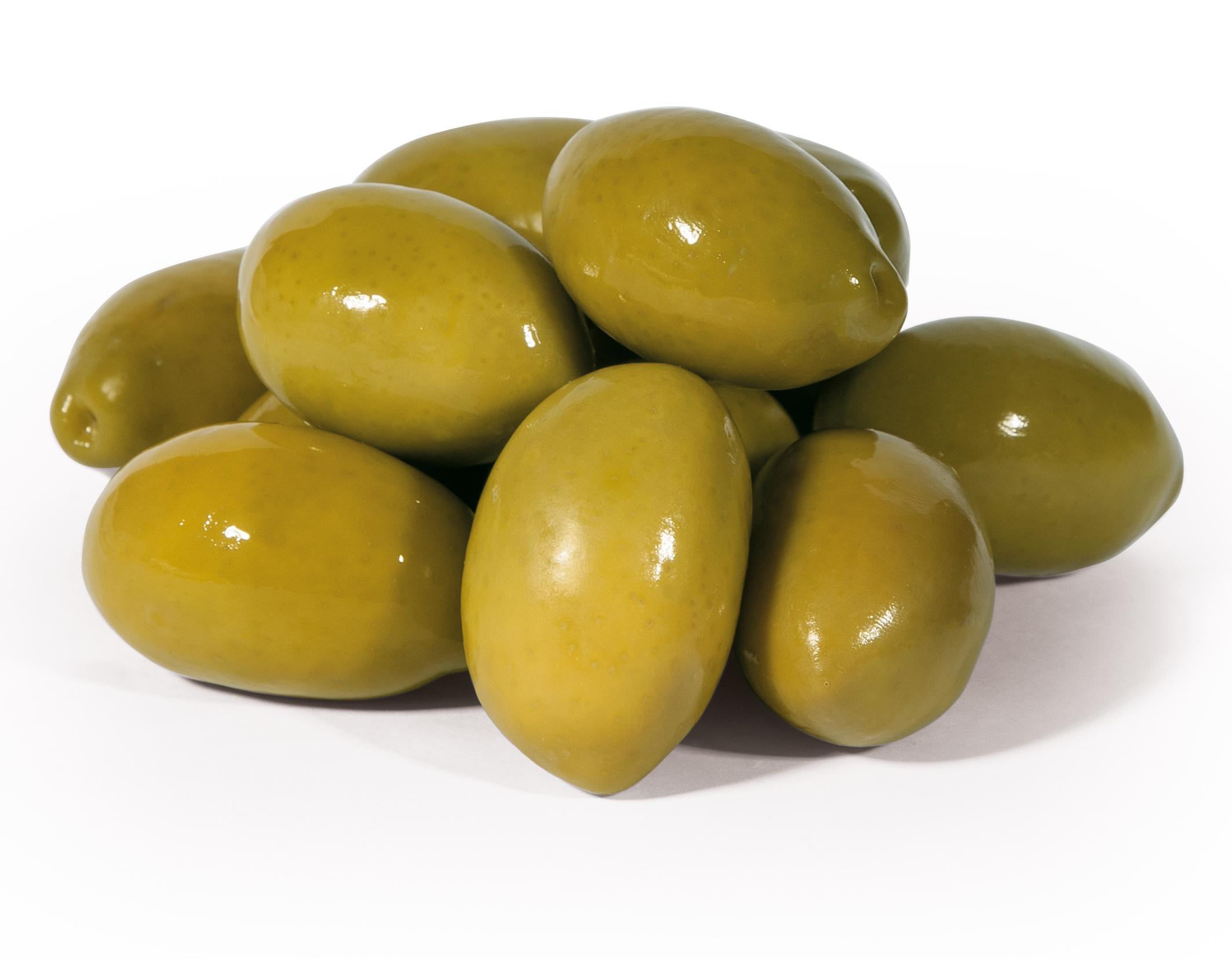 Olive verdi Bella di Cerignola - PecoRaro