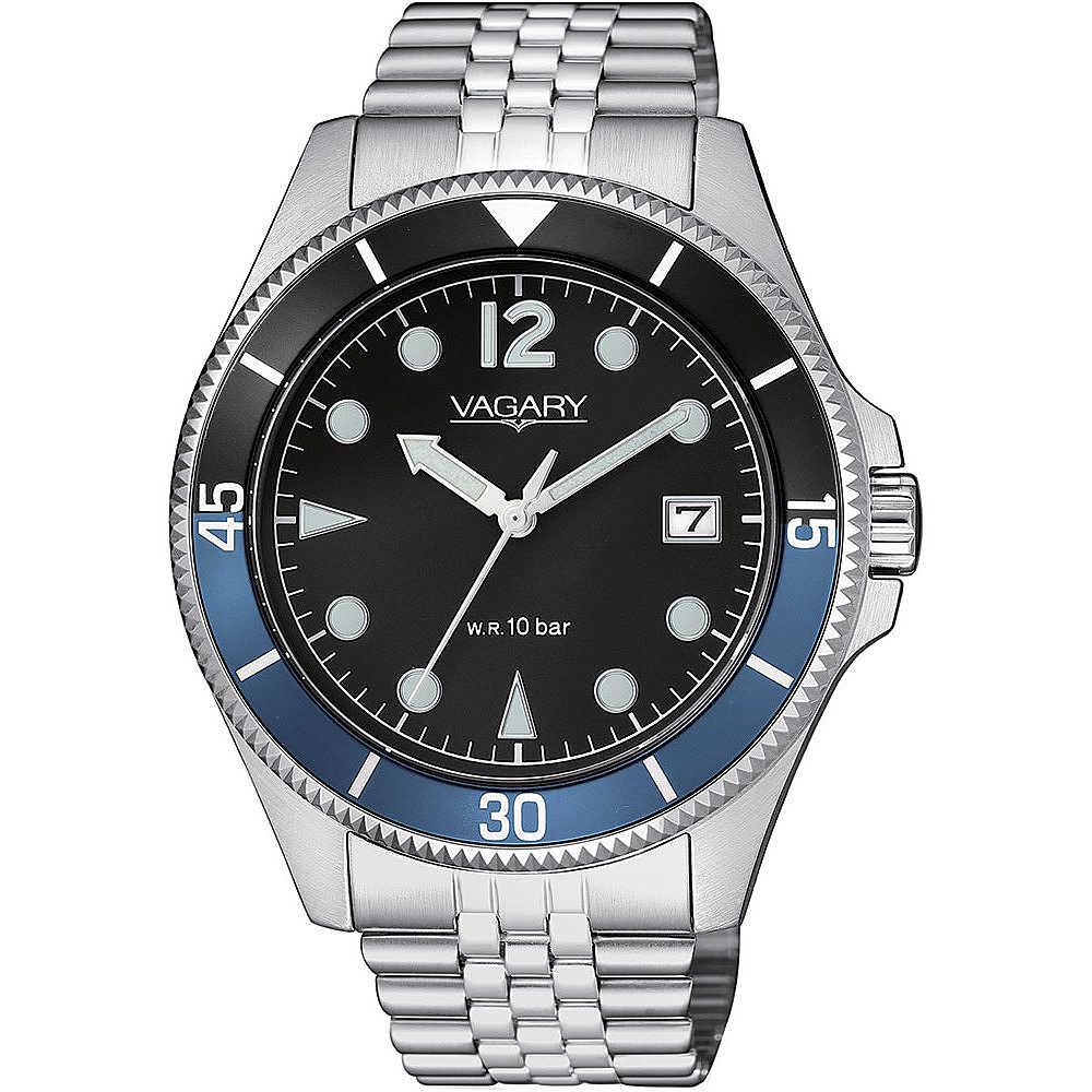 Vagary Aqua 39 Diver VD5-015-91