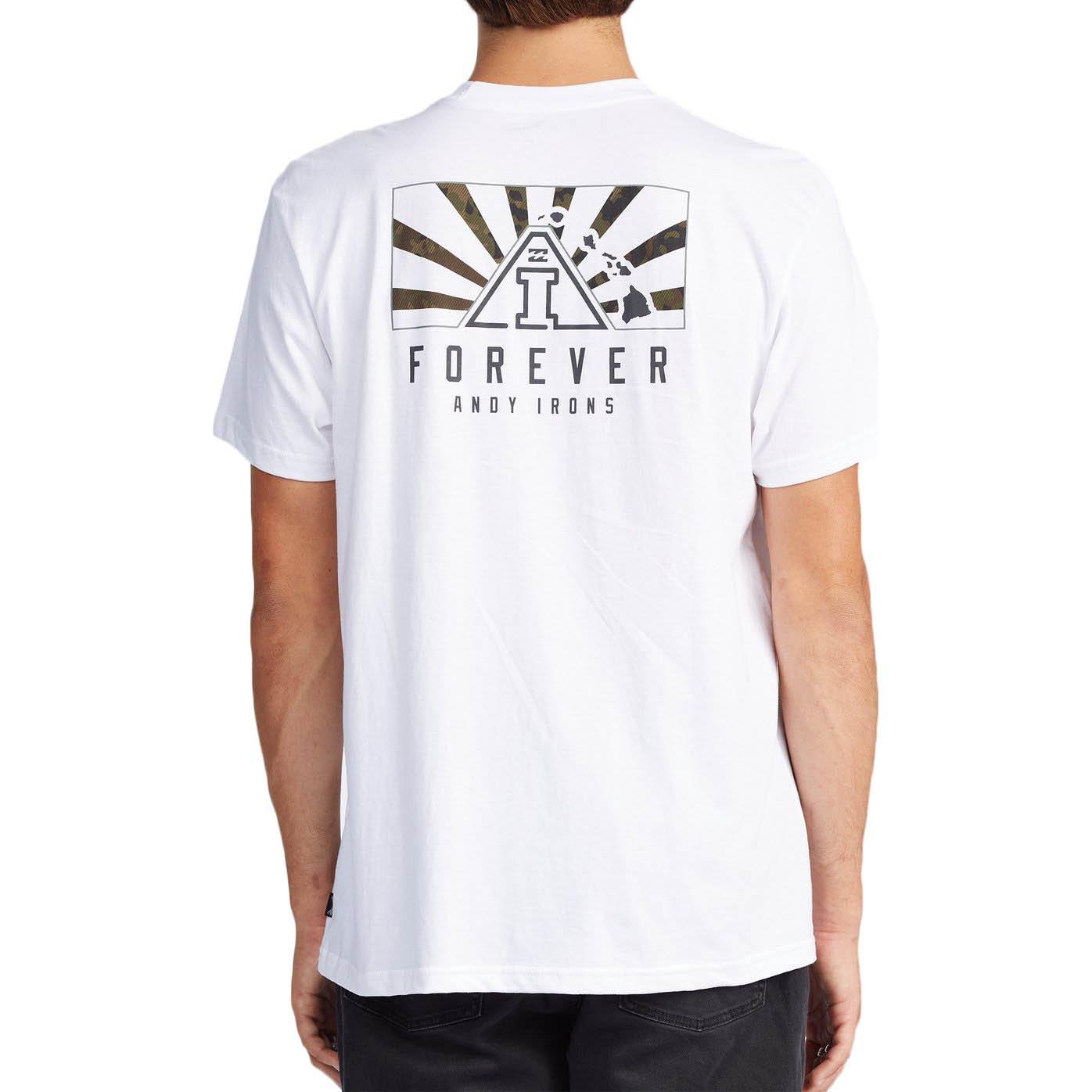 T-Shirt Billabong Sunrise SS
