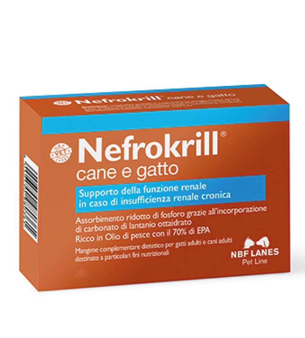 NBF - Nefrokrill - 60 perle