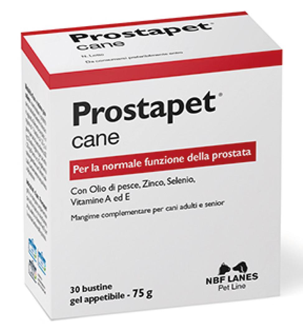 NBF - Prostapet Cane - 30 buste