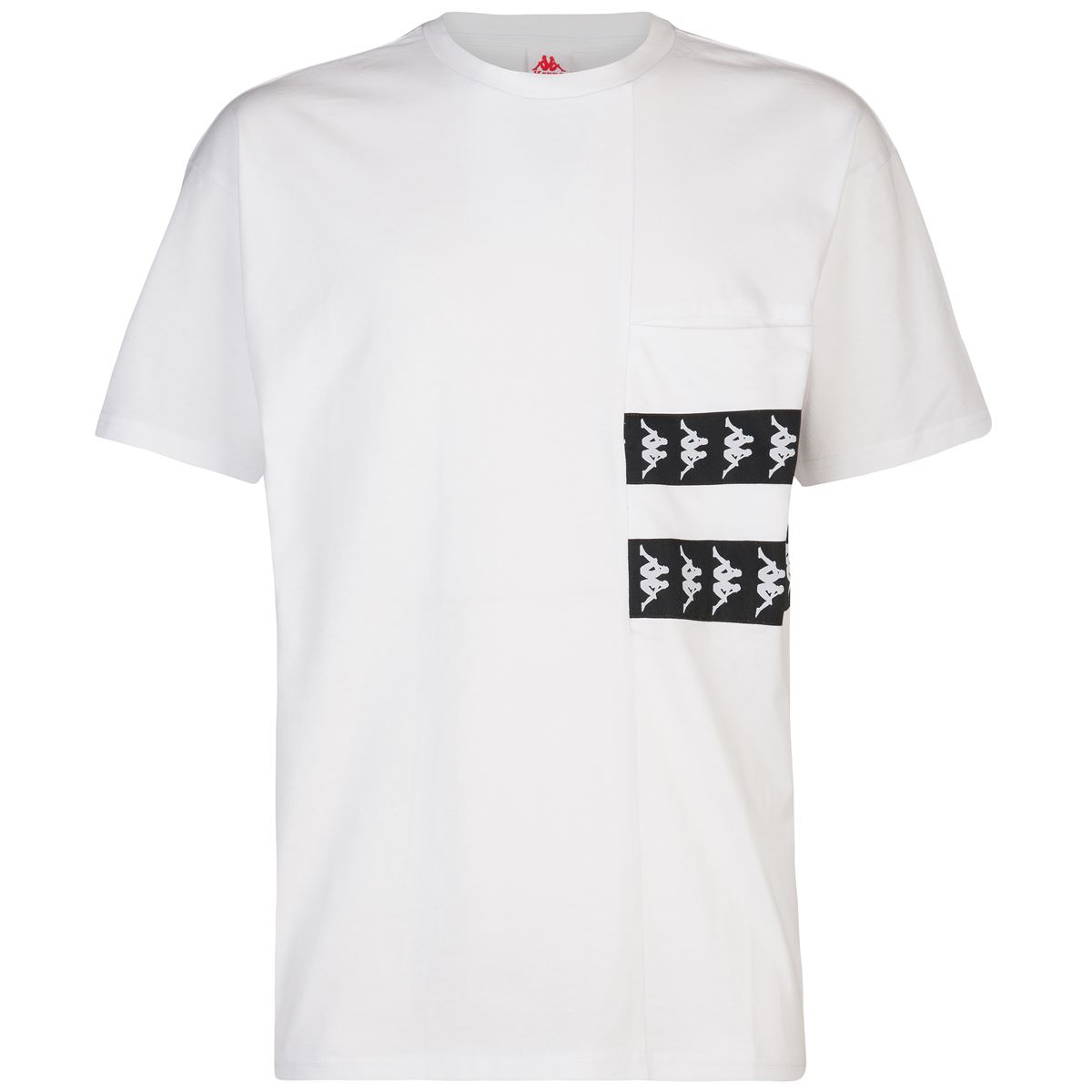 T-Shirt 222 BANDA EFTO