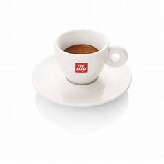 Caffè espresso illy