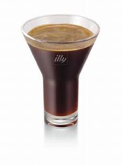Caffè illy freddo
