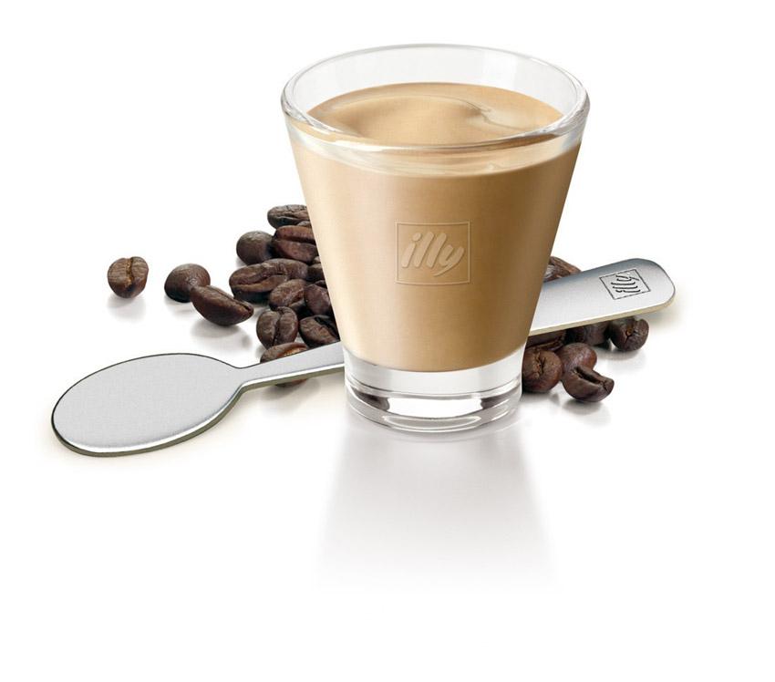 Crema di caffè illy