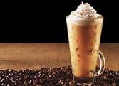 Crema di caffè illy fredda con panna