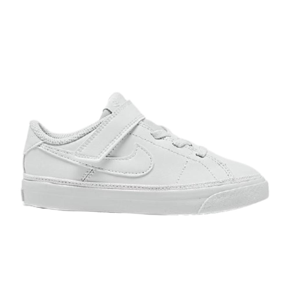 Sneakers Bambino Nike Court Legacy DA5382-104