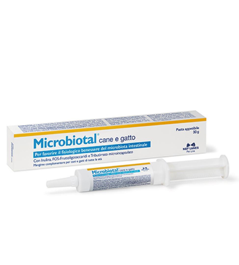 NBF - Microbiotal Pasta - 30 gr
