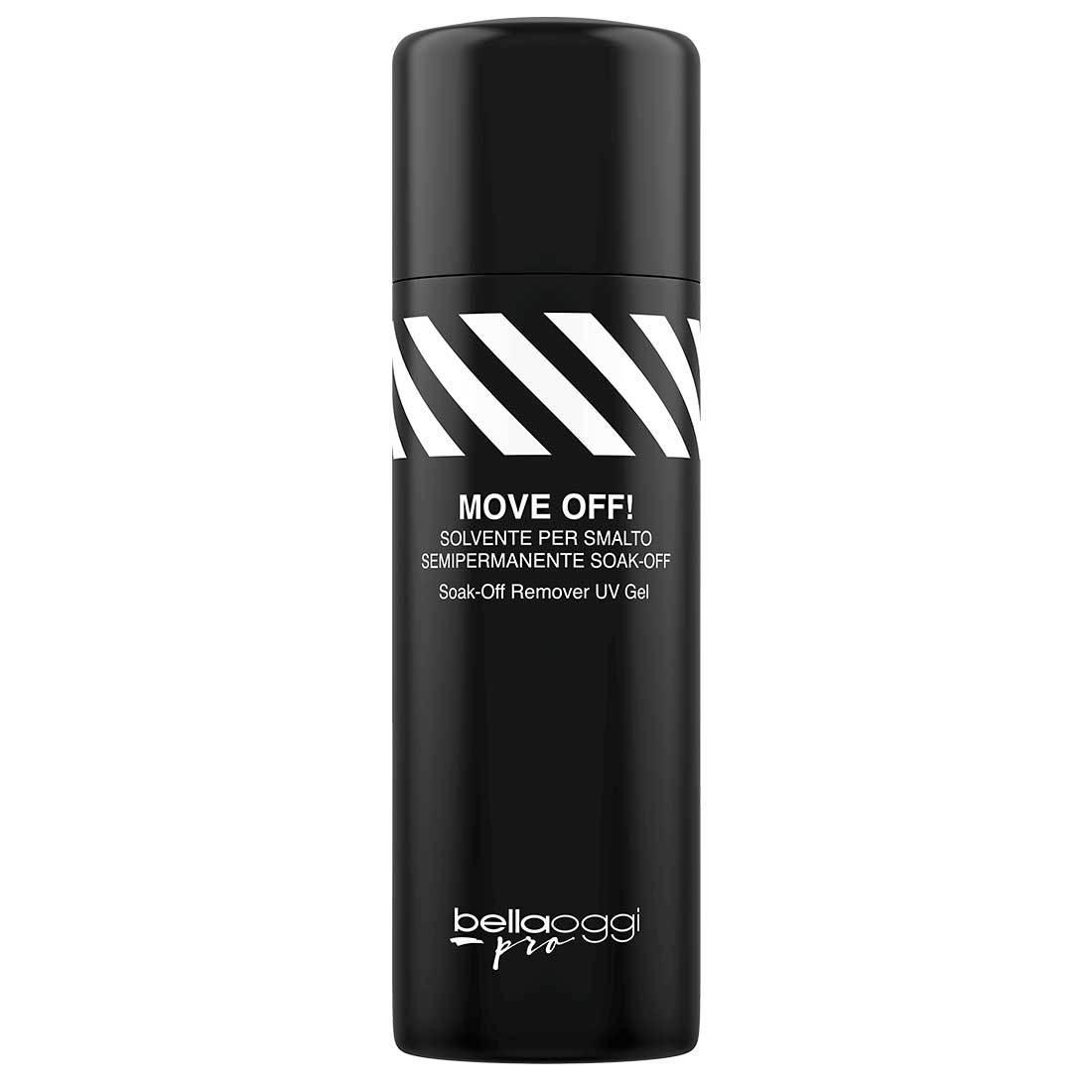 Remover Move Off Bellaoggi 120 ml
