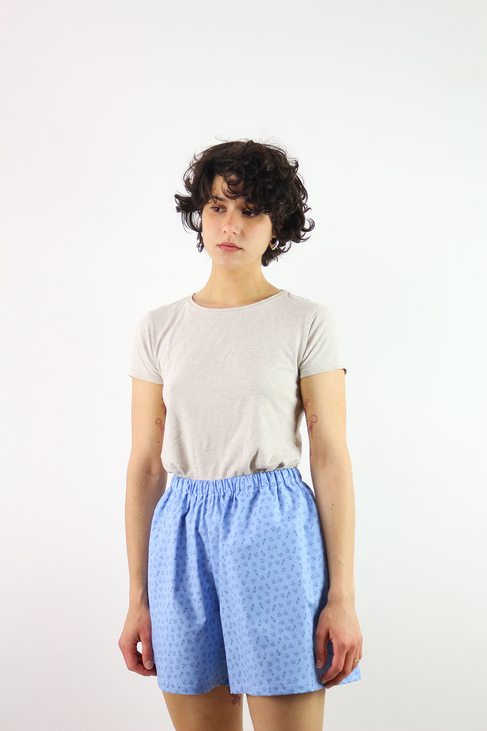 SHORTS RONDINELLE