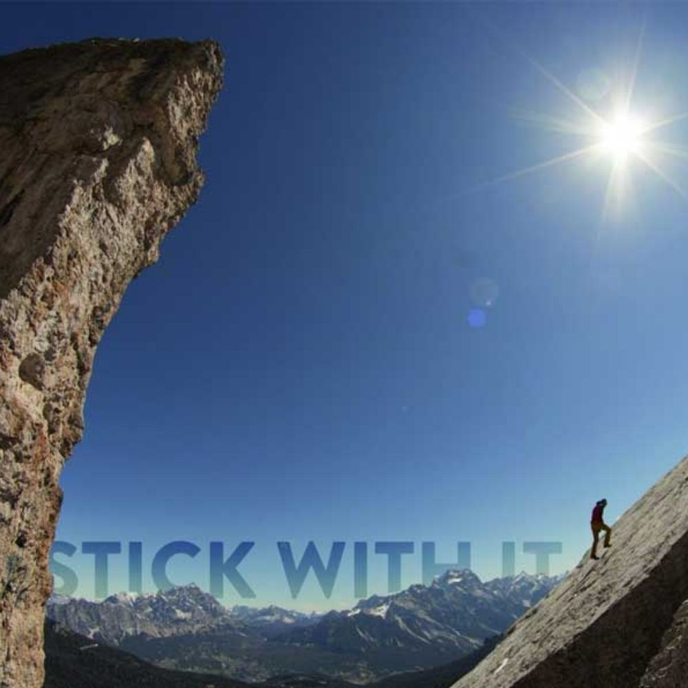 Garmont - It is time to head to the mountains with Sticky