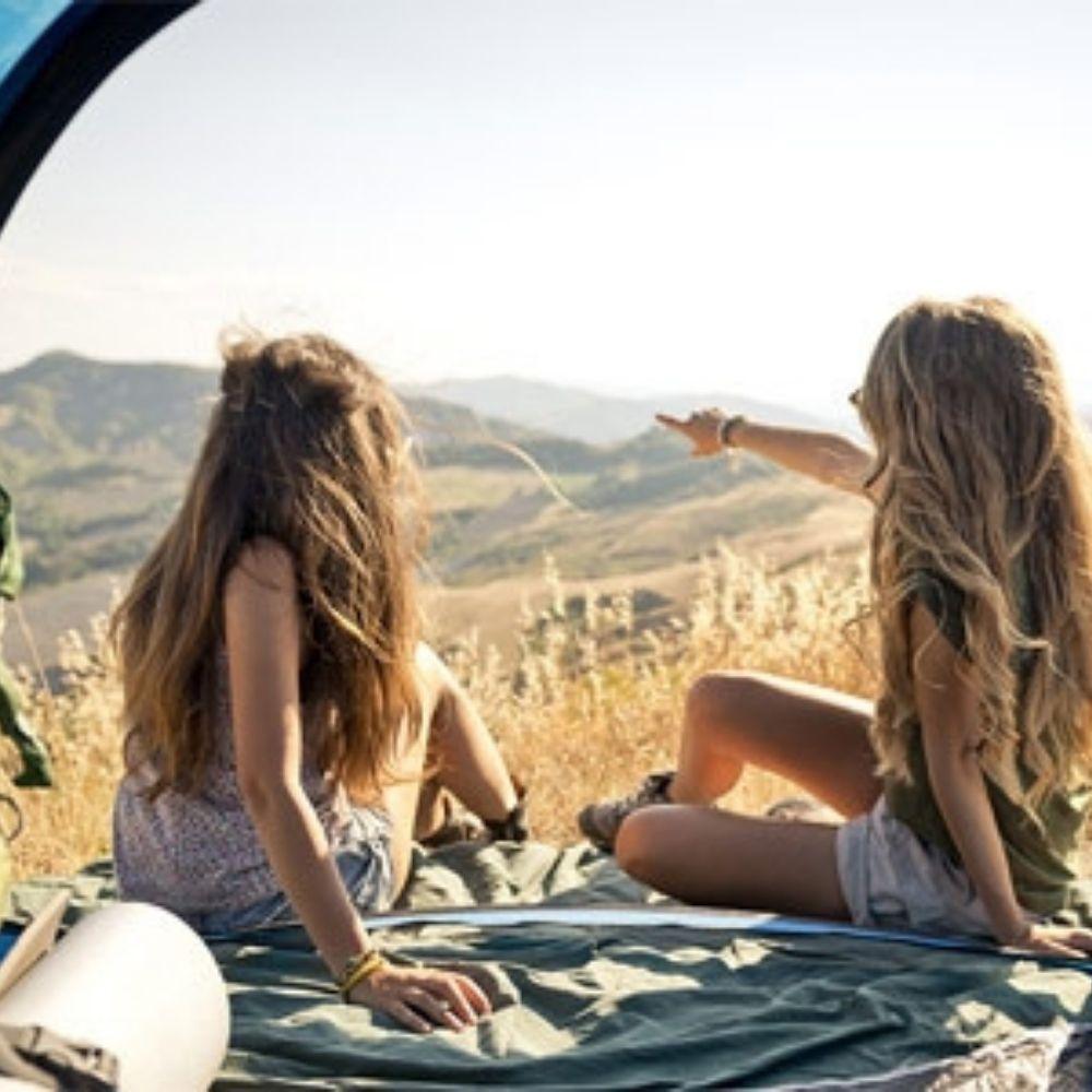 Garmont - SUMMER BACKPACKING: TIPS AND TRICKS PART V