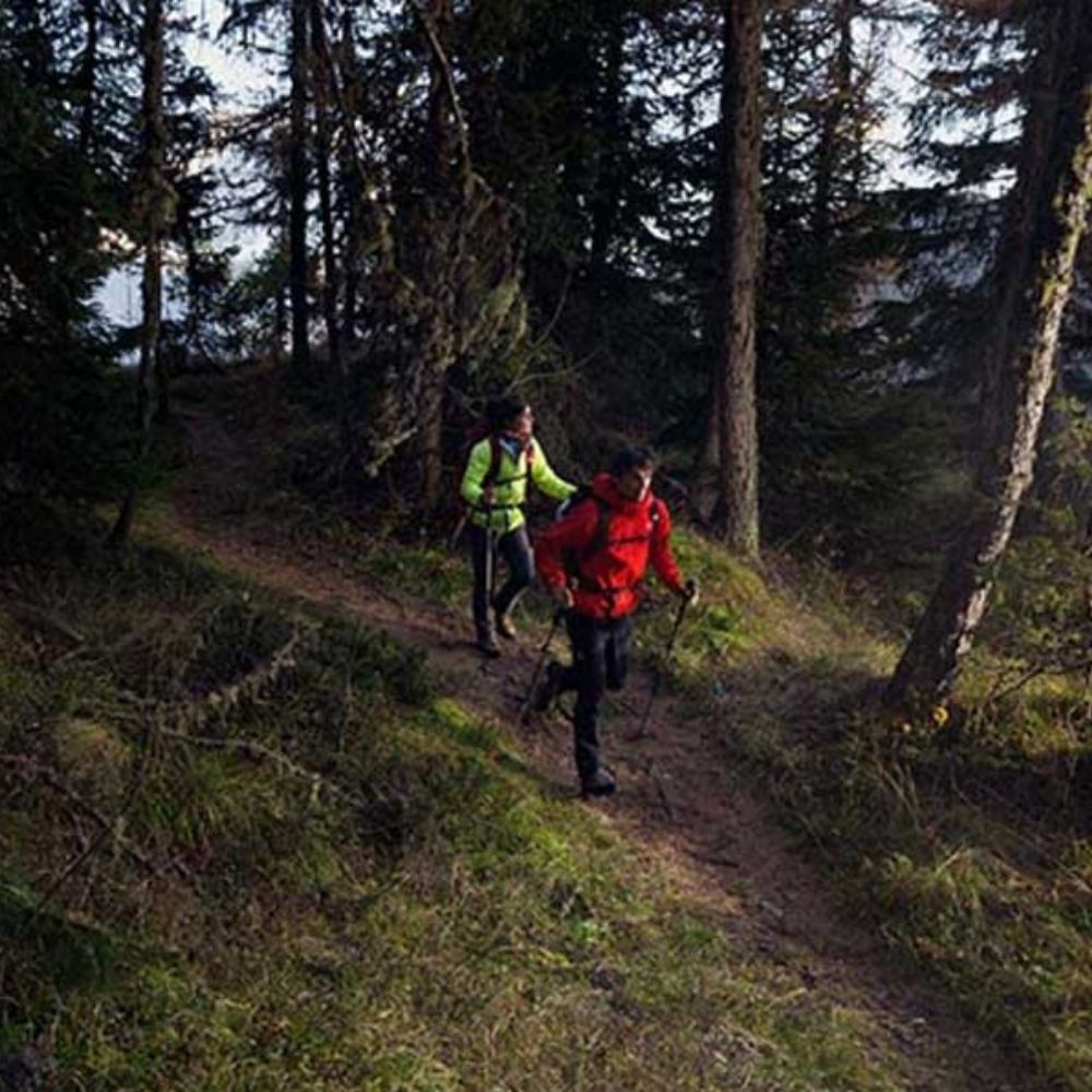 Garmont - SUMMER BACKPACKING: TIPS AND TRICKS PART II