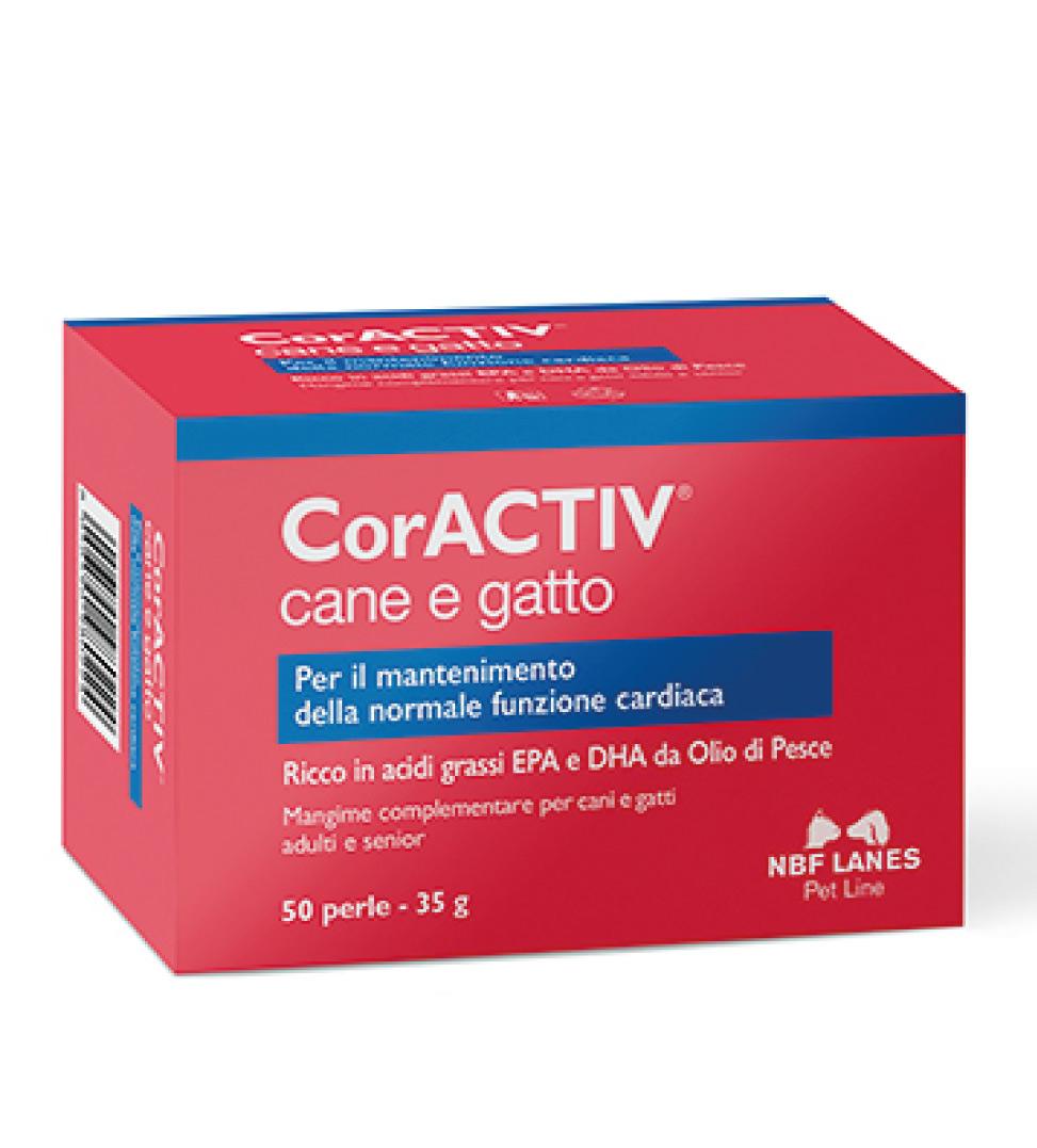 NBF - CorActive - 50 perle