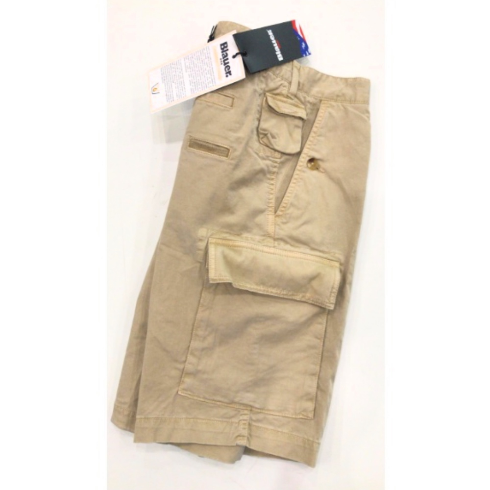 Pantaloncini Uomo Blauer