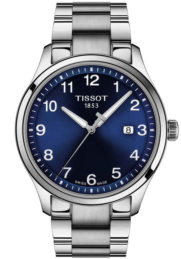 Tissot Gent XL T116.410.11.047.00