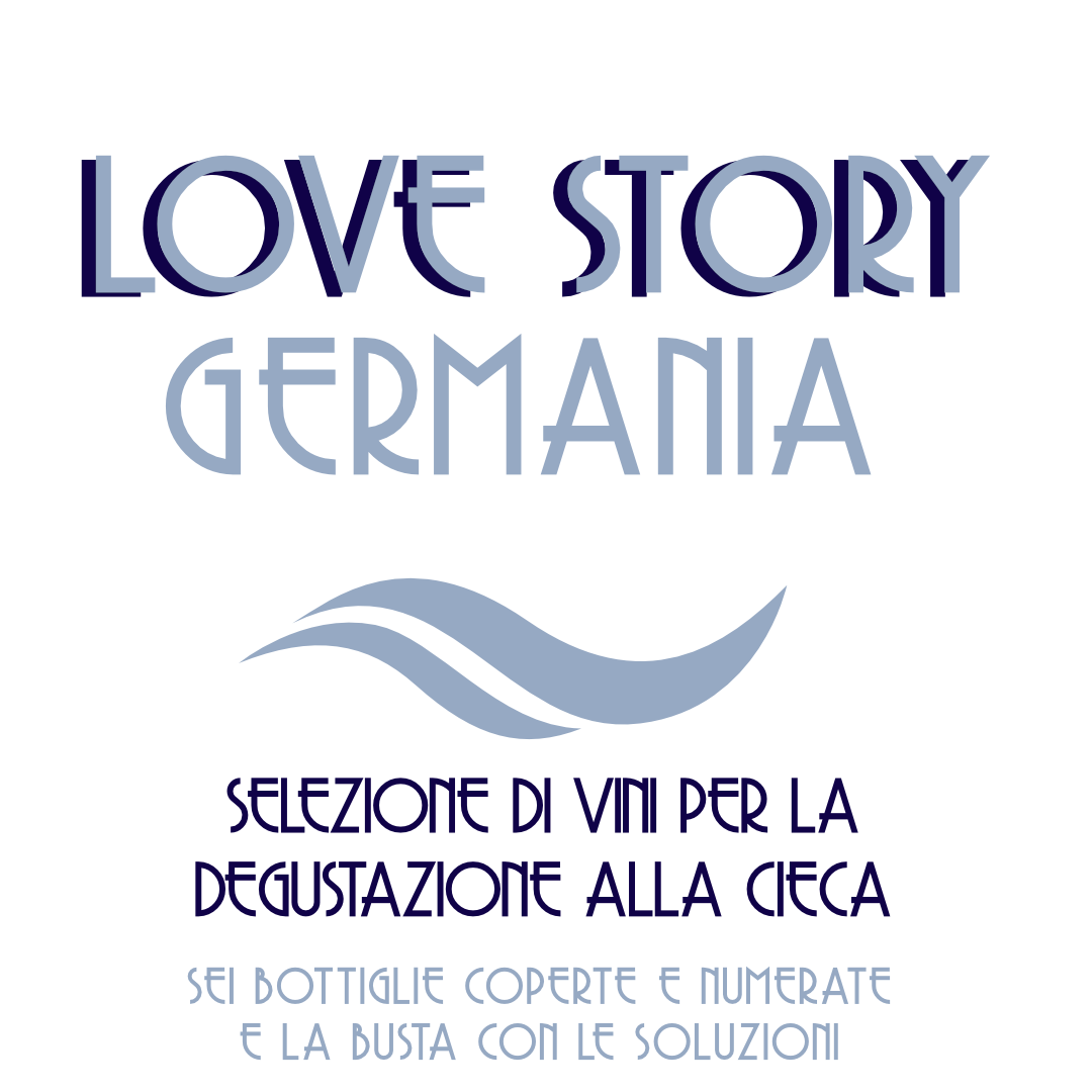 Love Story - Riesling