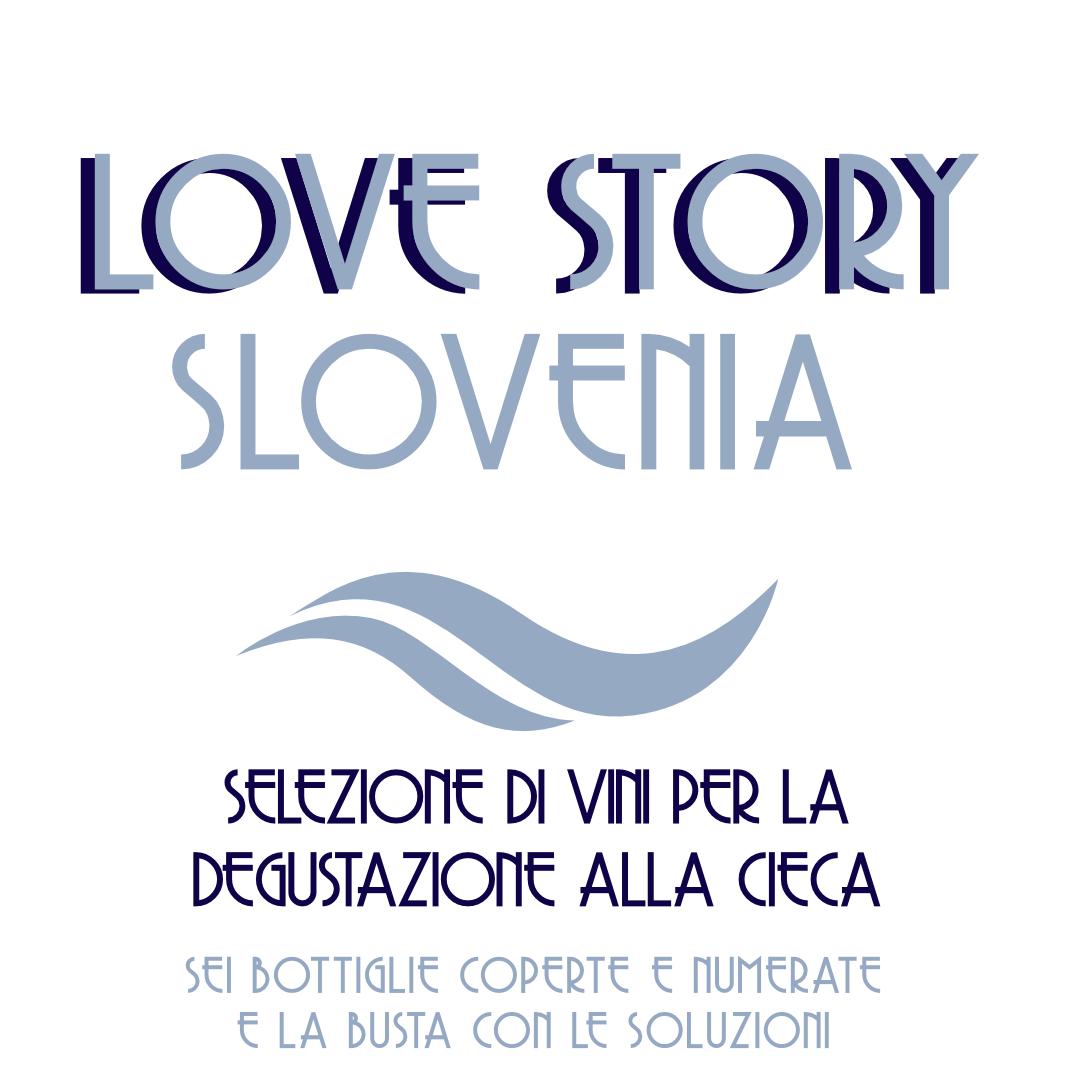 Love Story - Sauvignon d'Europa