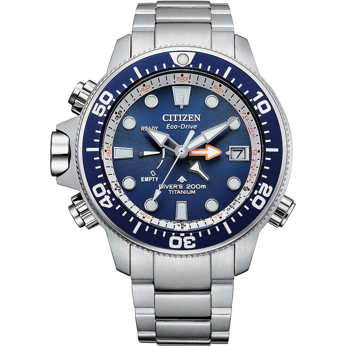 Citizen Promaster Profondimetro BN2041-81L