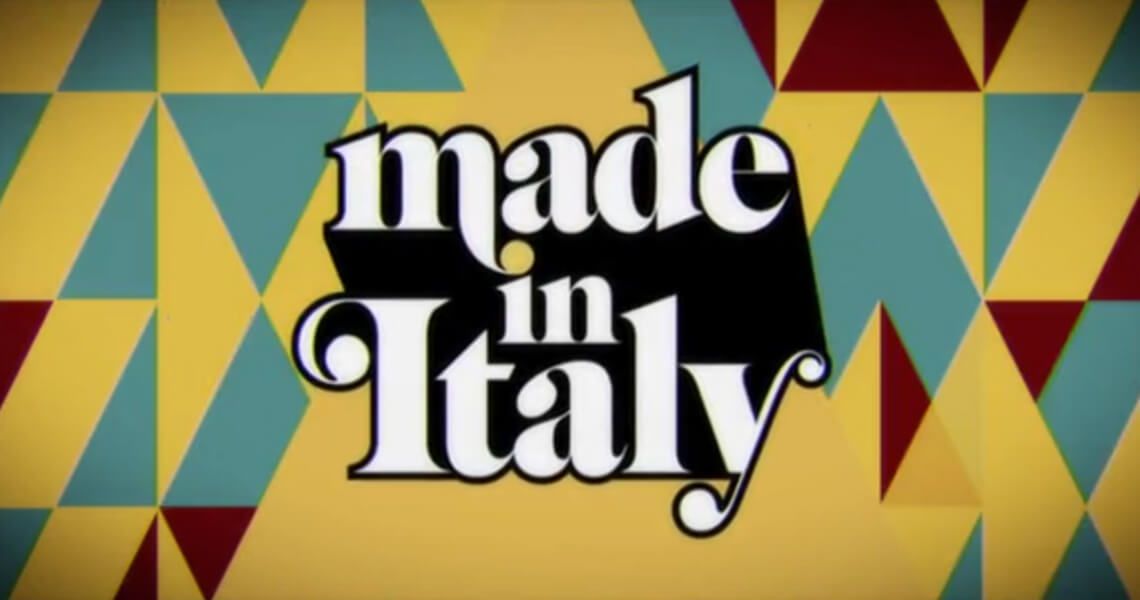 Made in Italy vs. Made in China