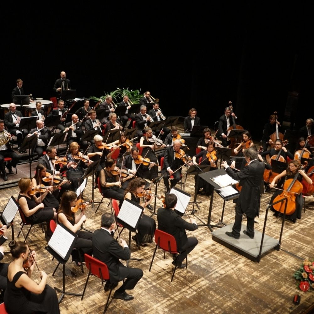 Garmont - Garmont and Gruppo d'Archi Veneto: a whole different music