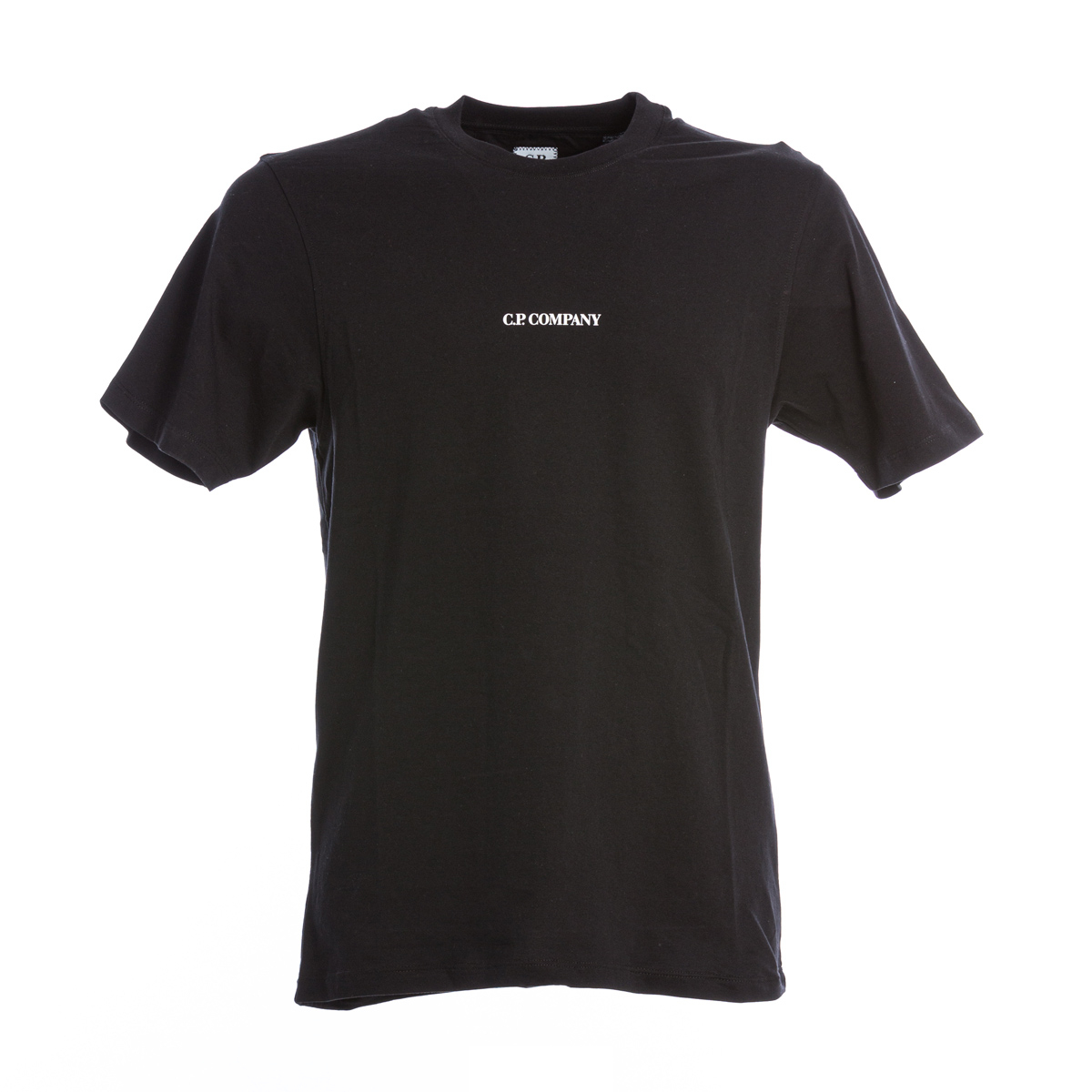 T-Shirt C.P. Company Nera